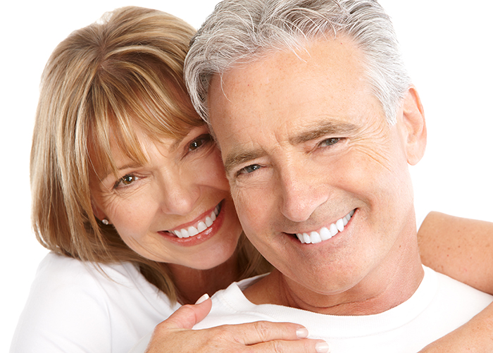 Get your smile back with a Denture or Partial in Waco